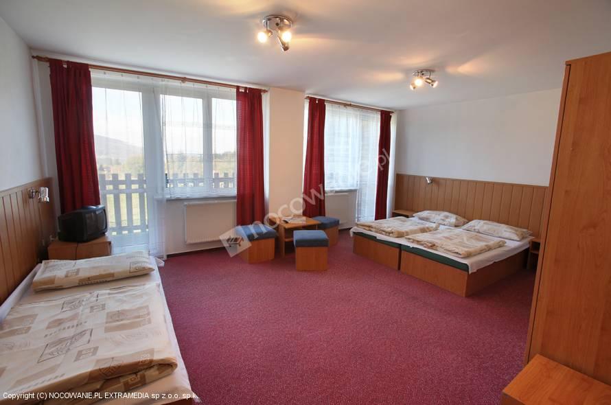 117-zuberec-hotel-oraz-chatki-tatrawest